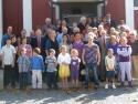 Congregation Group Photo