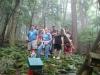 Youth Fellowship Camping Trip