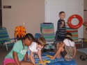 Vacation Bible School 2012