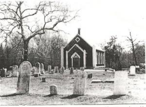older church photo