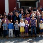 Church Group Photo